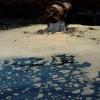 ۱۰ سال نشت بنزین به منابع آب و خاک روستا