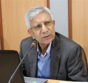 دکتر محمود یعقوبی